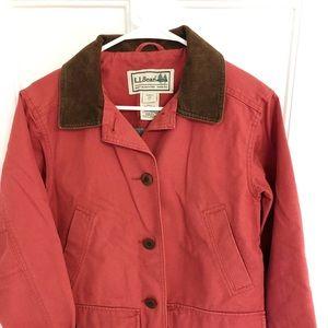 Women's LL Bean jacket